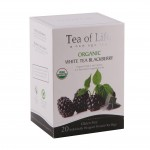 TOL- white tea blackberry