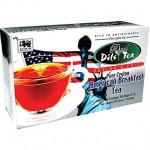 dils american breakfast