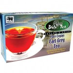 dils earl grey