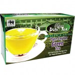dils green tea