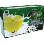 dils jasmine green tea