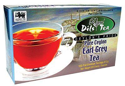 Dil's Tea
