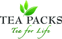 Logo Tea Packs