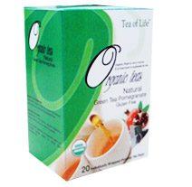 20ct ORGANIC TEAS